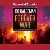 The Forever War Audiobook, by Joe Haldeman