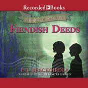 Fiendish Deeds, by P.J. Bracegirdle