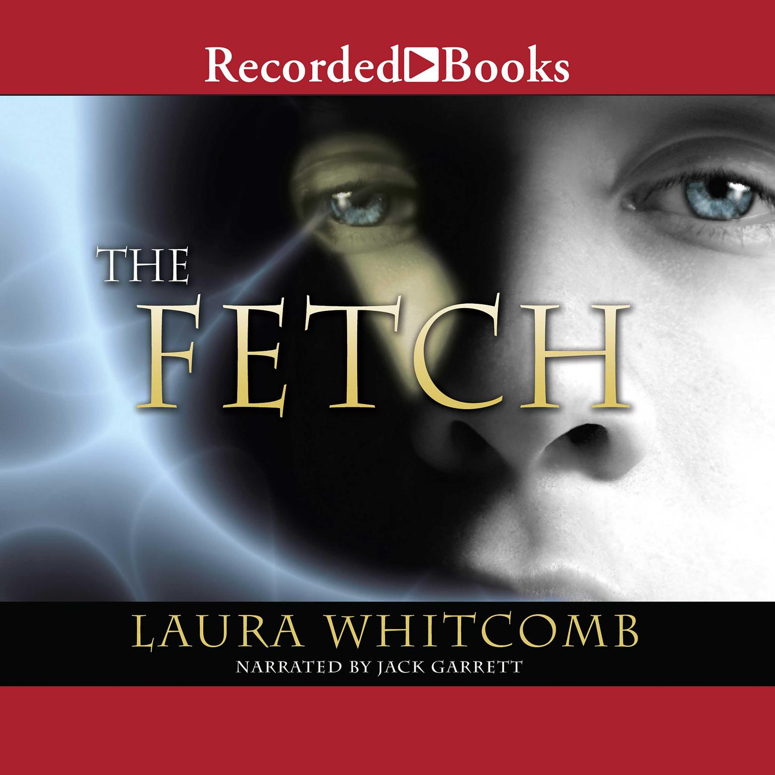 Printable The Fetch Audiobook Cover Art