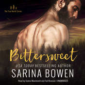 Bittersweet Audiobook, by Sarina Bowen