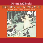 Freddy and the Ignormus, by Walter R. Brooks