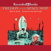 Freddy and the Space Ship Audiobook, by Walter R. Brooks