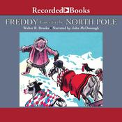 Freddy Goes to the North Pole Audiobook, by Walter R. Brooks