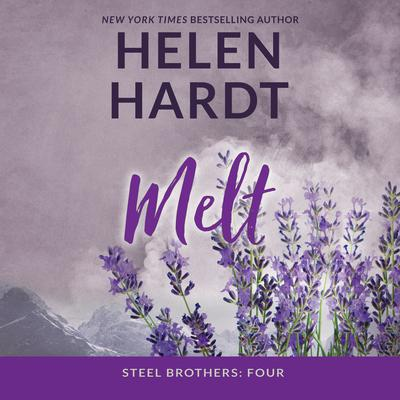 Melt Audiobook, by Helen Hardt