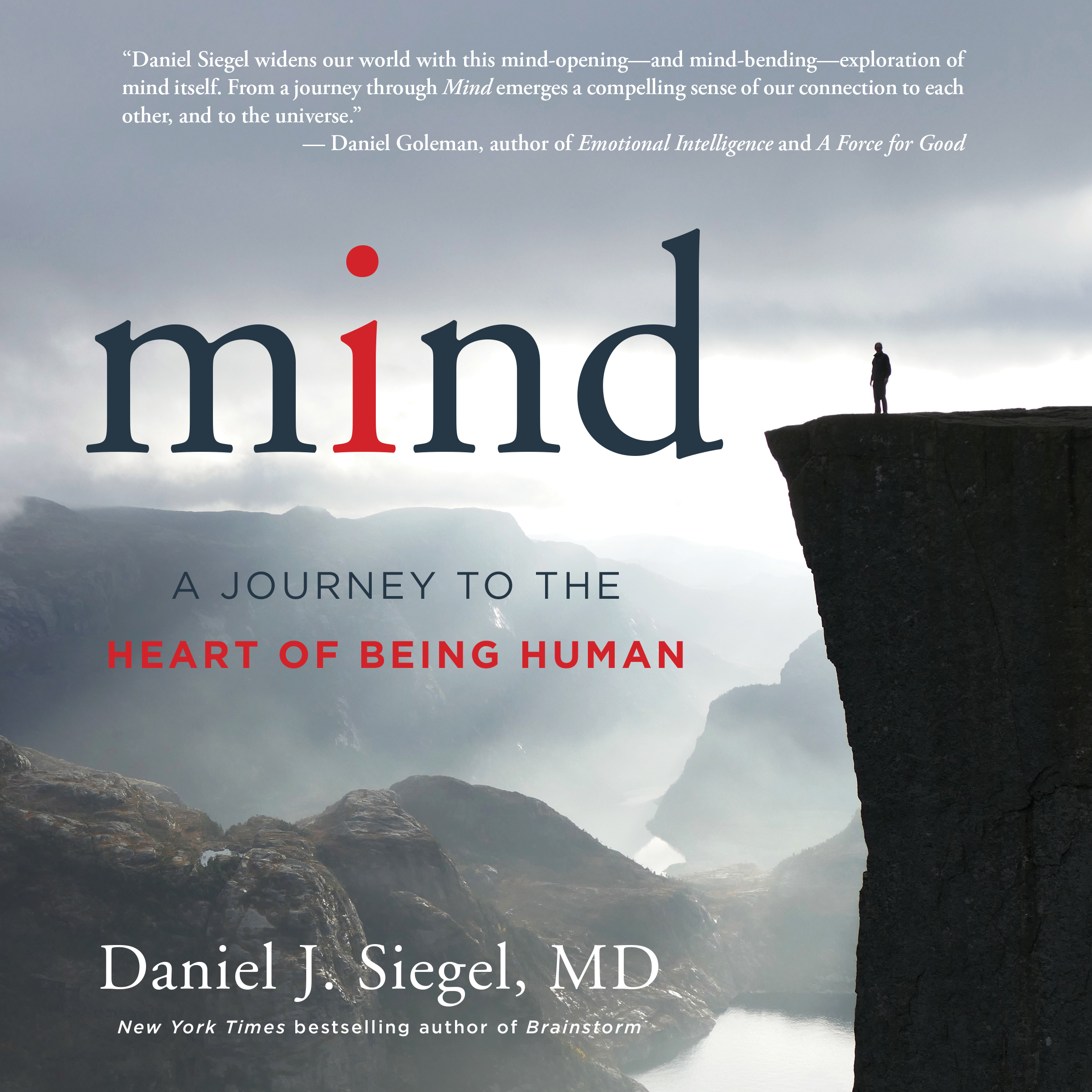 Printable Mind: A Journey to the Heart of Being Human Audiobook Cover Art