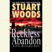 Reckless Abandon, by Stuart Woods