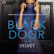 The Black Door Audiobook, by Velvet