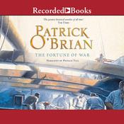 The Fortune of War, by Patrick O'Brian