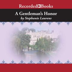 A Gentlemans Honor Audiobook, by Stephanie Laurens