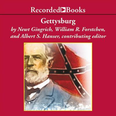Gettysburg: A Novel of the Civil War Audiobook, by