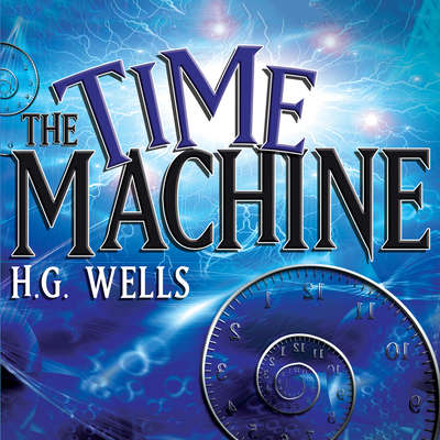 The Time Machine Audiobook, by