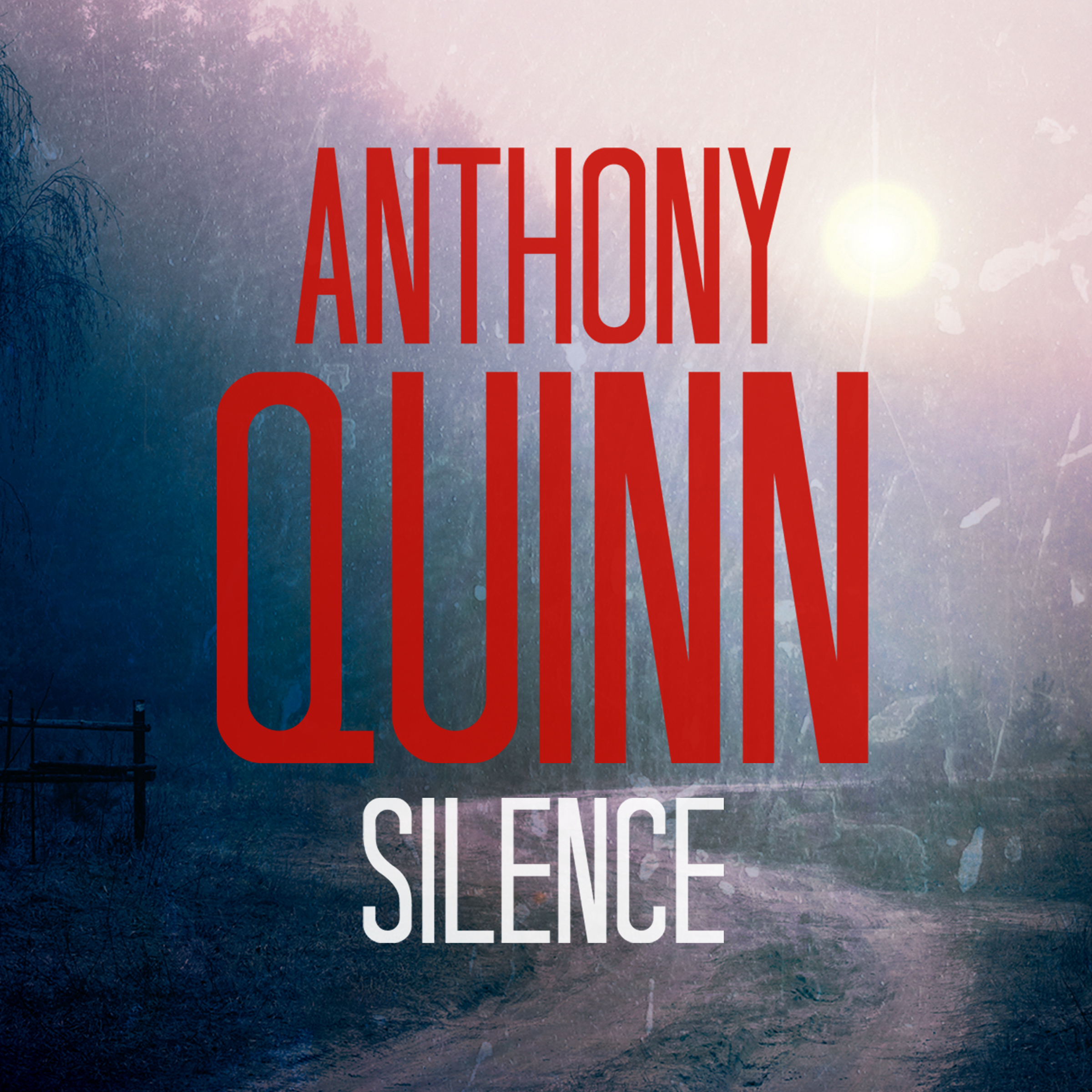 Printable Silence: An Inspector Celcius Daly Mystery Audiobook Cover Art