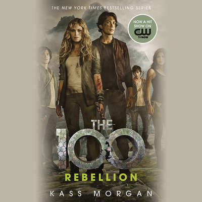 Rebellion Audiobook, by