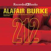 212: A Novel, by Alafair Burke