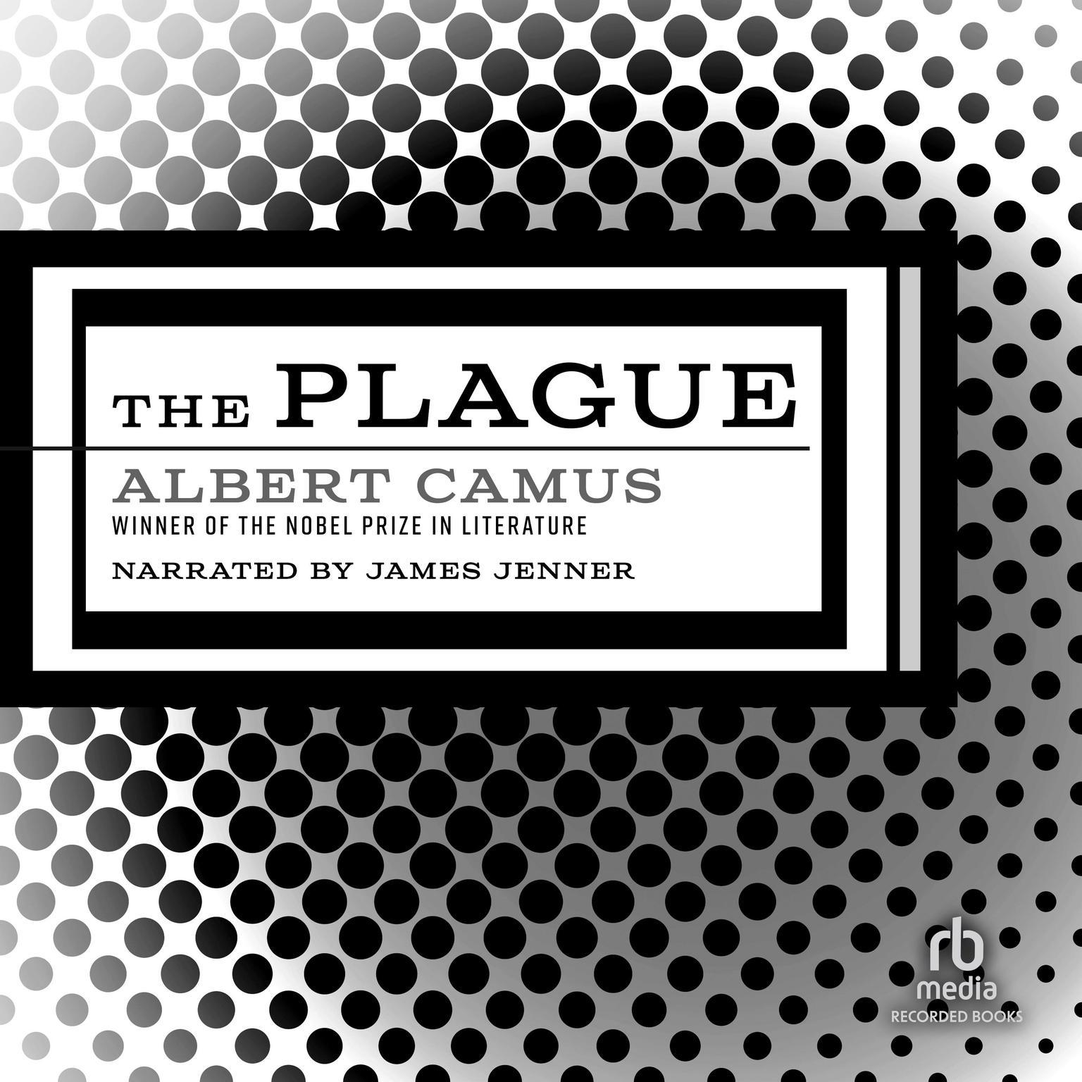 The Plague Audiobook, by Albert Camus