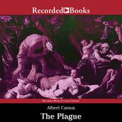 The Plague Audiobook, by Albert Camus