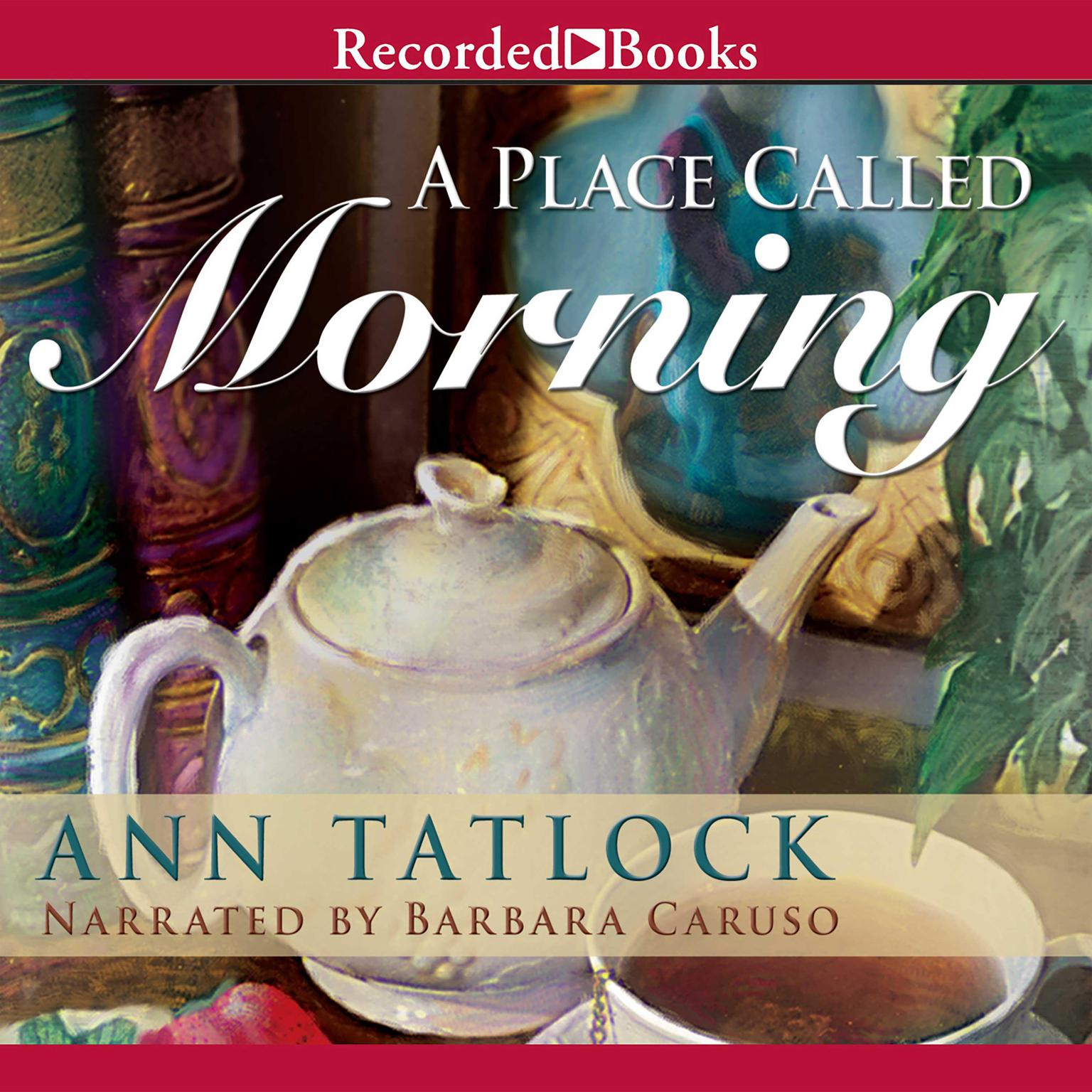 Printable A Place Called Morning Audiobook Cover Art