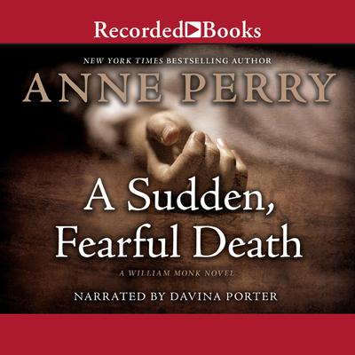A Sudden, Fearful Death Audiobook, by