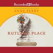 Rutland Place, by Anne Perry