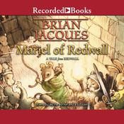 Mariel of Redwall Audiobook, by Brian Jacques