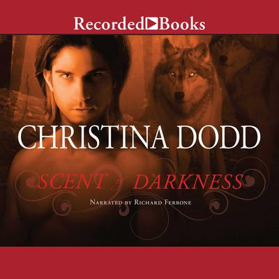 Scent of Darkness Audiobook, by Christina Dodd
