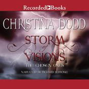 Storm of Visions: The Chosen Ones Audiobook, by Christina Dodd