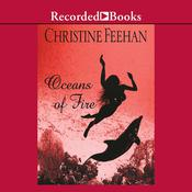Oceans of Fire, by Christine Feehan