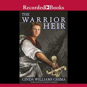 The Warrior Heir, by Cinda Williams Chima
