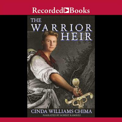 The Warrior Heir Audiobook, by Cinda Williams Chima