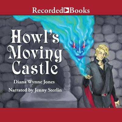 Howl's Moving Castle Audiobook, by