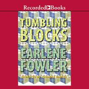 Tumbling Blocks Audiobook, by Earlene Fowler