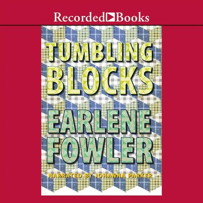 Tumbling Blocks Audiobook, by Earlene Fowler