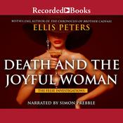 Death and the Joyful Woman Audiobook, by Ellis Peters