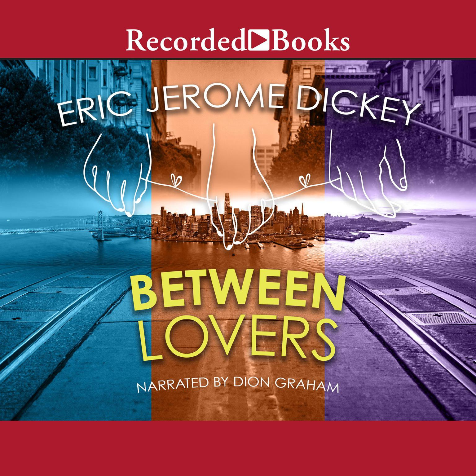 Printable Between Lovers Audiobook Cover Art