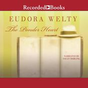 The Ponder Heart Audiobook, by Eudora Welty