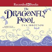 The Dragonfly Pool Audiobook, by Eva Ibbotson