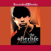 The Afterlife Audiobook, by Gary Soto