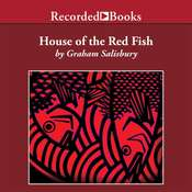 House of the Red Fish, by Graham Salisbury