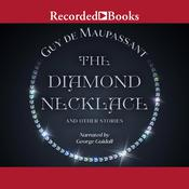 The Diamond Necklace and Other Stories, by Guy de Maupassant