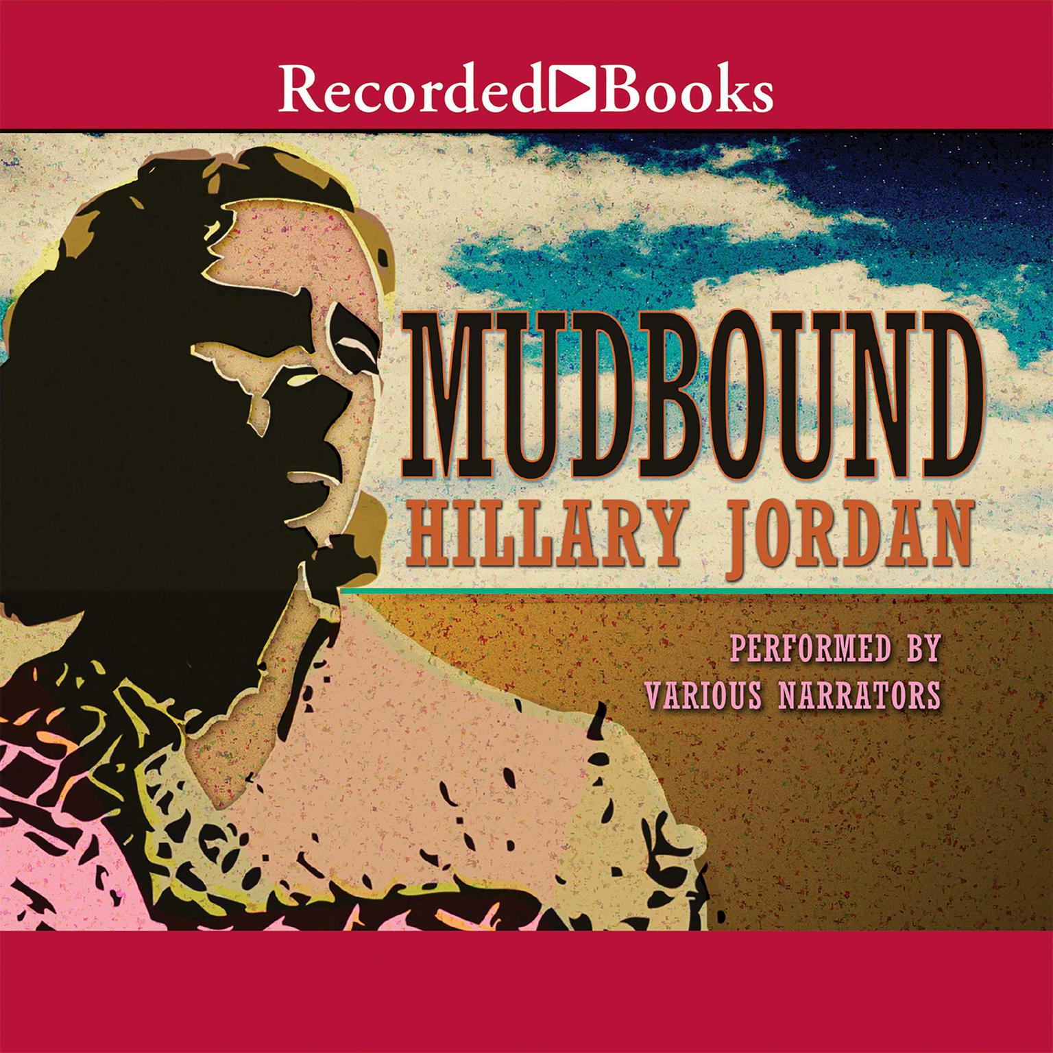 Printable Mudbound Audiobook Cover Art