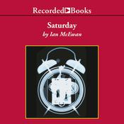 Saturday Audiobook, by Ian McEwan
