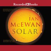 Solar Audiobook, by Ian McEwan