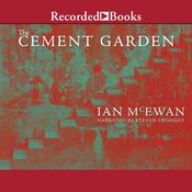 The Cement Garden, by Ian McEwan