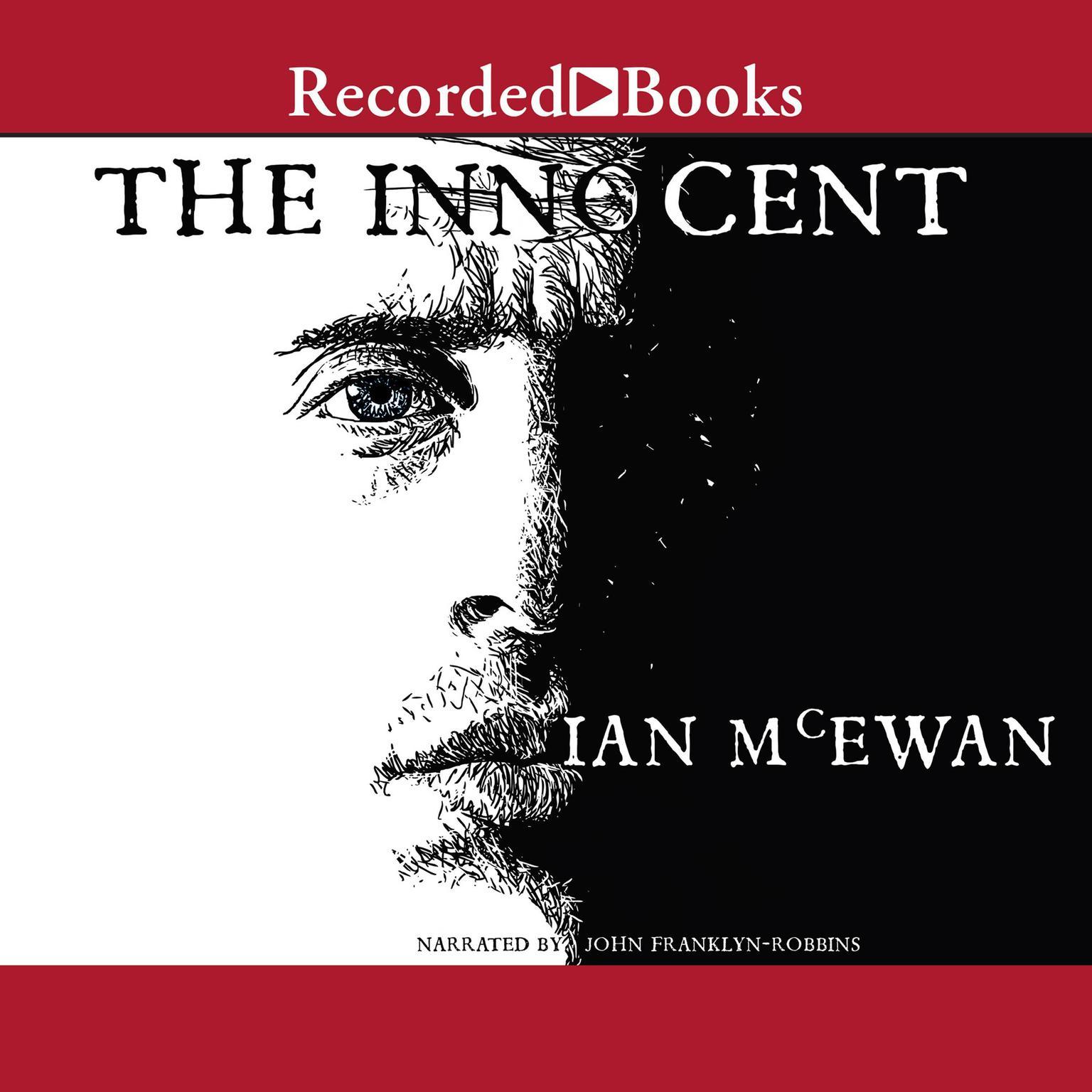 The Innocent Audiobook, by Ian McEwan
