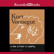 A Man without a Country Audiobook, by Kurt Vonnegut