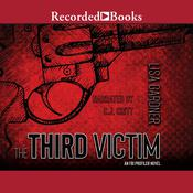 The Third Victim, by Lisa Gardner