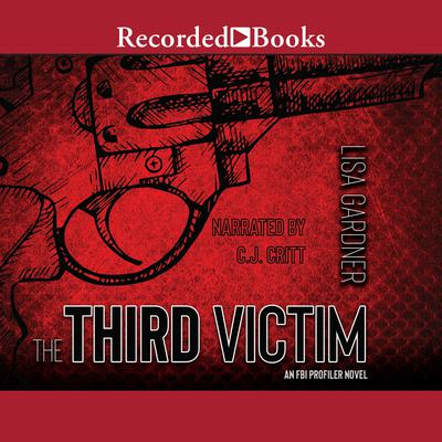 The Third Victim Audiobook, by