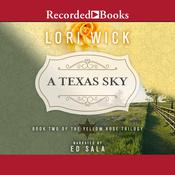 A Texas Sky Audiobook, by Lori Wick