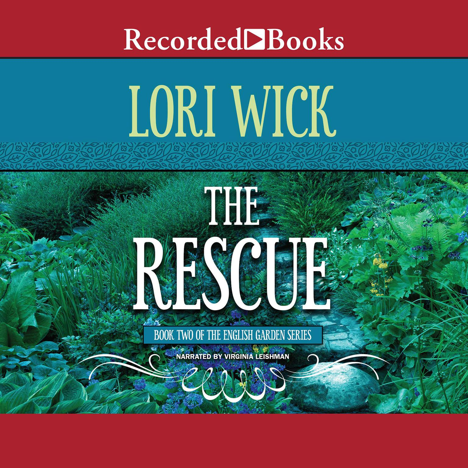 Printable The Rescue Audiobook Cover Art