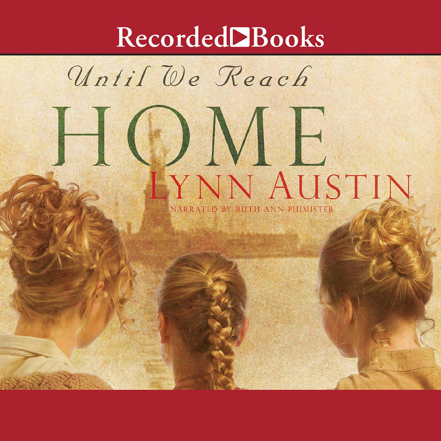 Printable Until We Reach Home Audiobook Cover Art